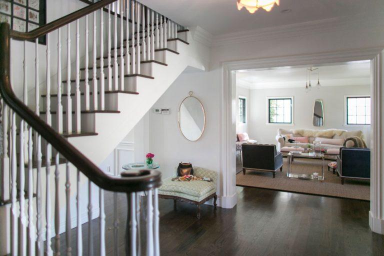 Hudson Home Entry
