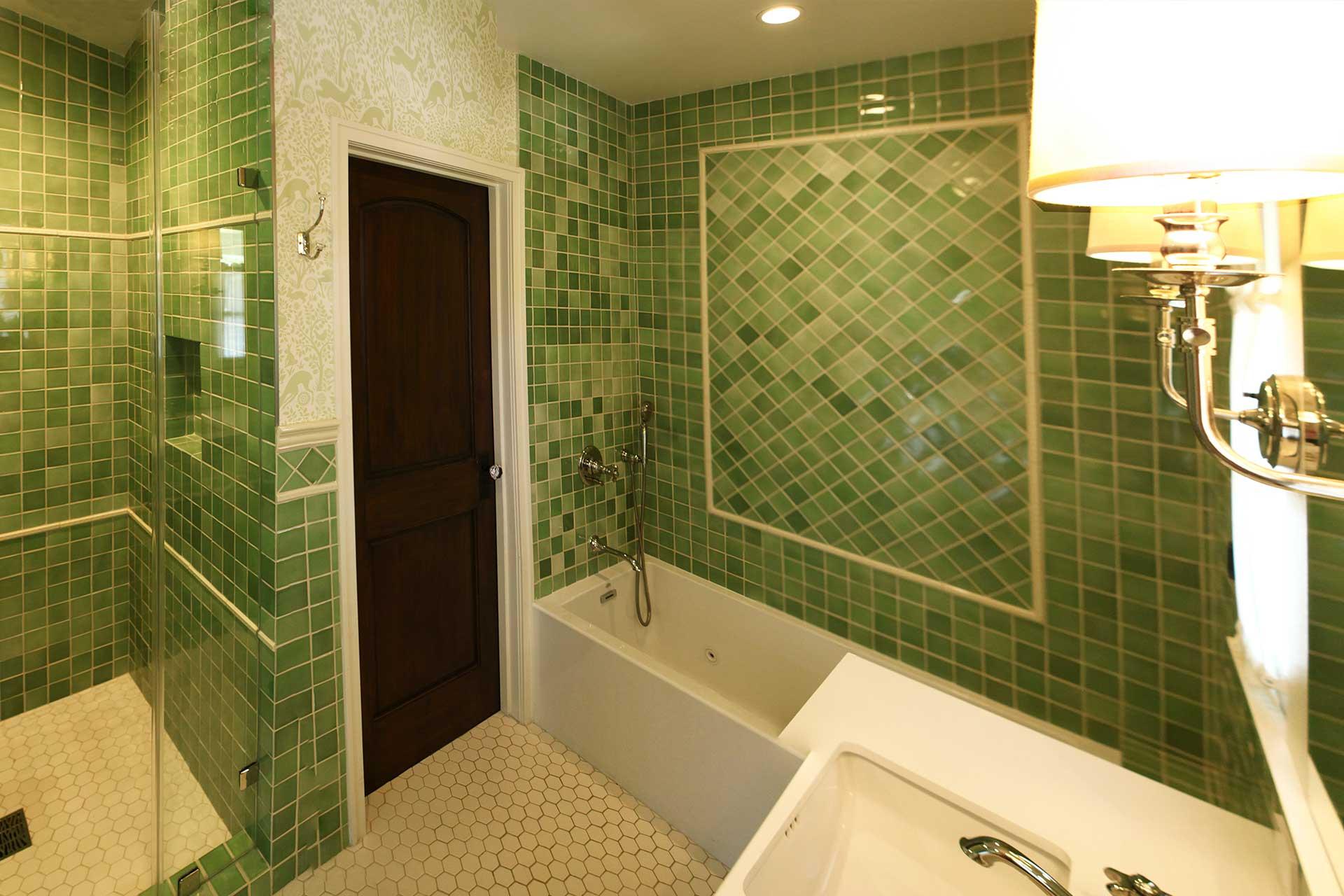 Lucerne Bathroom Remodel